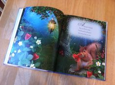 BLESSINGS: A Beautiful New Personalized Book From Flattenme! - Sincerely, Mindy