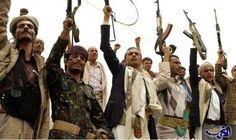 قتلى وجرحى من الانقلابيين الحوثيين في معارك…