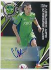 For Sale - CLINT DEMPSEY #194 2015 Topps MLS Soccer BLACK AUTO 9/10 SEATTLE SOUNDERS FC - See More at http://sprtz.us/SoundersEBay