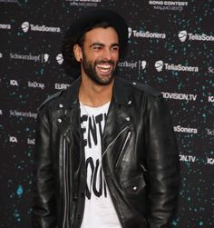 Marco Mengoni - Italy #Eurovision2013