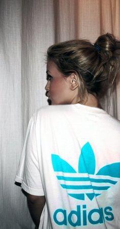 baggy t-shirt? yup thats me