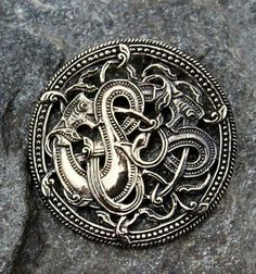 Jellinge pendant