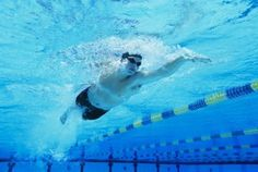 The Best Swimming Workouts