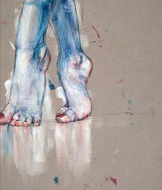 inspiration for artists ... www.artistinspired.org