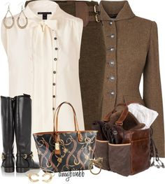 """""""Equestrian Contest"""" by amybwebb ❤ liked on Polyvore"""