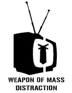 Free Your Mind from Mainstream Media Brainwashing - New Dawn: The World's Most Unusual Magazine Land Art, Stencil Diy, Stencils, Control Social, Pop Art, Nouveau Realisme, Punk Patches, Anarchism, Mind Power