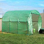 Greenhouse Greezone Polytunnel