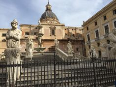 Genoa, Palermo, Cruise, Barcelona, Louvre, Building, Travel, Marseille, Cruises