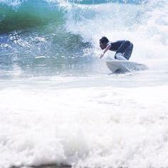 【kunio_kamada】さんのInstagramをピンしています。 《Start the 41-year-old✨✨✨🙌 何事も向上心で頑張ります😎💪🏾 Photo📸 @kaze_2017 🙏🙌 #surf #surfing #surfer #サーフィン #ボトムターン #bottomturn #カマターン #伊勢志摩 #国府の浜 #海 #sea #birthday #誕生日 #向上心 #session #style #ジキコstyle》