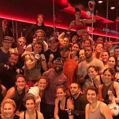 Kevin Hart Great workout this morning with a great group of people at . Happy Hour Party, Kevin Hart, Instagram And Snapchat, Boxing, Hollywood, Workout, Group, Celebrities, People