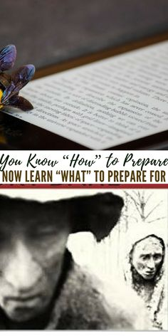 """You Know """"How"""" to Prepare – Now Learn """"What"""" to Prepare For - Clearly, the public's concern is growing rapidly, and yet their anxiety remains unfocused. Many people now have a vague belief that it might happen, but can't see how it could. A collapse of civilization? Really? How can that be true? The gap between today's vibrant society and a violent, chaotic crash of civilization seems far too wide – those dots just don't connect."""