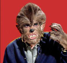 Image result for michael landon teenage werewolf pinterest