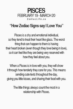 signs a pisces man is in love with you