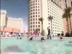 ▶ Criss Angel Walks on Water - YouTube