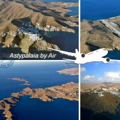 Astypalaia by Air - Αστυπάλαια, Αστυπαλαια, Astypalea, Astypalaia-island Greek Beauty, Greece, Island, Photography, Beautiful, Art, Pictures, Greece Country, Art Background
