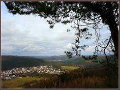 View of Ruppertsweiler