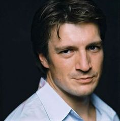 Nathan Fillion - Canadian