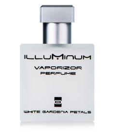 Kate Middleton's wedding perfume.  Bendel's --illuminum white gardenia petals 100ml - illuminum perfume - designer ladies perfumes