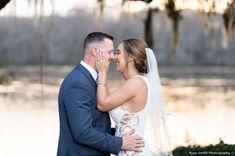 Wedding photography inspiration, lace side details on wedding dress