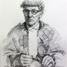 Roscoe M _Drawing of Lord Brodie_