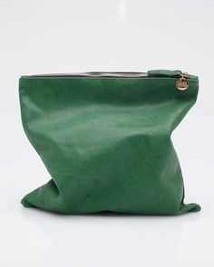 Fold Over Clutch by Clare Vivier : Wantist