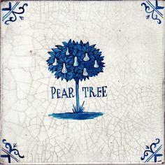 Pear Tree - Paul Bommer
