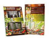 Backyard Gardening T