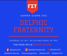 Founded in Re-Established in Sigma Tau, Founded In, Fraternity
