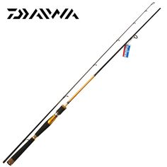# Deals for 2.4m Daiwa Spinning Rod M Action Casting Fishing Pole Tackle/Gear [kmA50SIi] Black Friday 2.4m Daiwa Spinning Rod M Action Casting Fishing Pole Tackle/Gear [16qI0cN] Cyber Monday [wl3qyU]