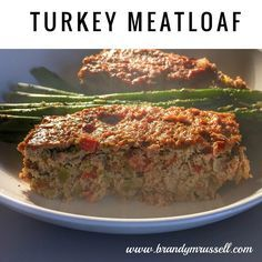 21 Day Fix Extreme Approved Turkey Meatloaf Gluten Free Dairy Free Countdown to Competition Healthy Family Dinner