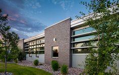 OZ Architects - Larchmont Building Renovation