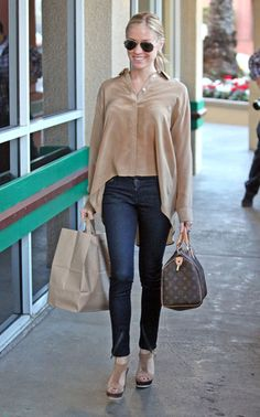Kristin Cavallari Photo - Kristin Cavallari Grocery Shopping In West Hollywood