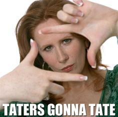 The Great Catherine Tate