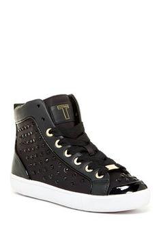 Beatrin High Top Platform Sneaker
