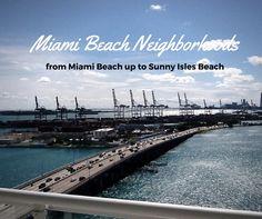 Best Neighborhoods to Buy Miami Beach Real Estate