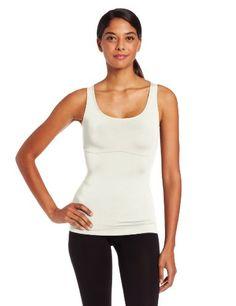 63cae6c0da2 Maidenform Flexees Women s Shapewear Tank  Made from softest modal scoop  neck tank
