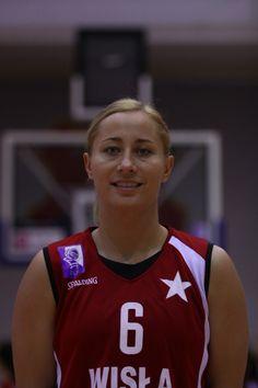 #6 Paulina Pawlak