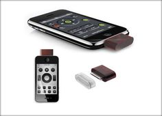 L5 Universal Remote Control for iPhone