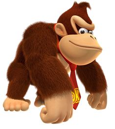 donkey kong | Donkey Kong Country Returns [Gallery]
