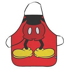 Mickey Mouse Apron, Only Visit us instore at Inspired Cookware, Metro Centre, Red mall. Mickey Minnie Mouse, Cozinha Do Mickey Mouse, Mickey Mouse House, Mickey Mouse Kitchen, Mickey Disney, Mickey Love, Mickey Mouse Birthday, Disney Fun, Disney Kitchen Decor