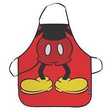 Novo Mickey Mouse Mens avental cozimento cozimento Disney circunstâncias presentes para ele pai