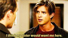 Jason + Spencer Siblings Watch Pretty Little Liars, Pretty Much, Siblings, Fandoms, Memes, Meme, Fandom