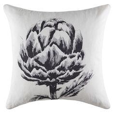 Artichoke Cushion 50x50cm
