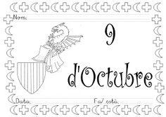Mi grimorio escolar: PROYECTO EL 9 DE OCTUBRE Y SU VOCABULARIO
