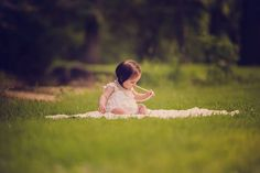 little girl, pretty, magical, romper, pearls, photography, Lisa Karr Photography, Beloit Wisconsin, Find on Facebook