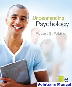 Understanding psychology 12th edition free ebook online solutions manual for understanding psychology 11th edition by feldman fandeluxe Choice Image