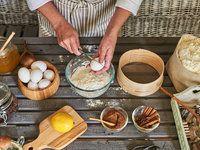 Nedaří se vám cukroví? Zlaté rady do začátků vánočního pečení