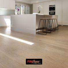 FinOak colour Light Wheat Vinyl Wood Flooring, Wood Vinyl, Colour Light, Solid Wood