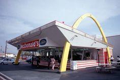 Saved: America's Oldest Surviving McDonald's