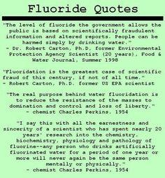 Flouride